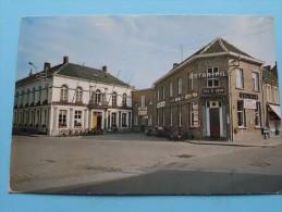 Gemeentehuis () Anno 1986 ( Zie Foto´s Voor Detail ) ! - Hamme