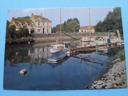 Jachthaven () Anno 1991 ( Zie Foto´s Voor Detail ) ! - Hamme