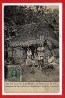 Amérique - COSTA - RICA -- Venancio Y S Familia En Tueurrique - Costa Rica