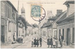TRAINEL - Grande Rue Saint Antoine - Otros Municipios
