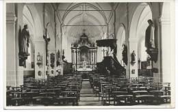 Keerbergen Binnenzicht Der Kerk - Autres