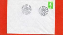 ROUBAIX (NORD) : CYCLISME Oblitération Temporaire PARIS-ROUBAIX 1997 - Ciclismo