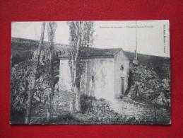 03 - SAINTE PROCULE - CHAPELLE - ENVIRONS DE GANNAT - - Non Classés