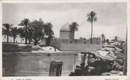 Azra's Tomb    - Scan Recto-verso - Iraq