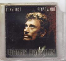 "Johnny Hallyday  ""  L'instinct  "" - Musik & Instrumente"