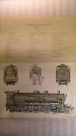 Planche HT à Système    Locomotive Fives-Lille - Maschinen