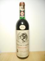 Chianti Classico Principe Corsini 1970 - Vin