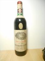 Chianti Classico Tenuta La Novella 1969 - Vino