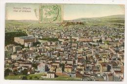 VUE D'ATHENES CPA184 - Grecia
