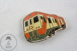 Spanish RENFE Train Railway - Pin Badge - Transportes