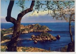 TAORMINA -  Isola Bella - Italia