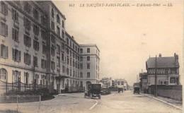 CPA 62 LE TOUQUET PARIS PLAGE L'ATLANTIC HOTEL - Le Touquet