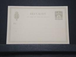 DANEMARK - Lot De 10 Entiers  - A Voir - Lot 10707 - Interi Postali