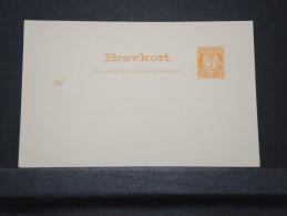 NORVEGE - Lot De 10 Entiers  - A Voir - Lot 10709