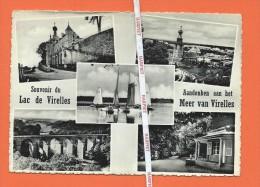 Souvenir Du Lac De VIRELLES - Chimay