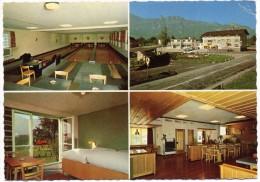 HAAG Hotel Kreuz, Fam. Keller - SG St. Gall