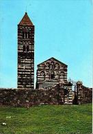 Codrongianos       H792       Basilica Di Saccargia - Altre Città