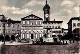Empoli      H806       Piazza Farinata Degli Uberti - Firenze (Florence)
