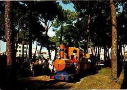 """Follonica       H824       Parco """" Paradiso Dei Bambini """".Il Therino - Grosseto"""