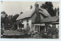 Felpham, Blake's Cottage - England