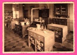Pensionnat Des Ursulines - Haute-Croix - Cuisine Du Cours Ménager - NELS - THILL - 1959 - Pepingen