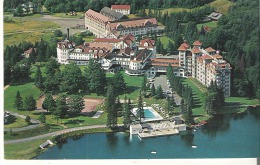 """The Balsams, Dixville Notch, New Hampshire  """"The Switzerland of America"""""""