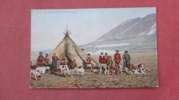 > Greenland  Eskimo Family     ===82 - Greenland