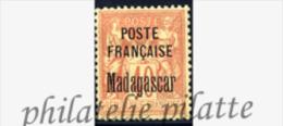 -Madagascar   18** - Madagascar (1889-1960)