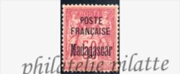 -Madagascar   19** - Otros