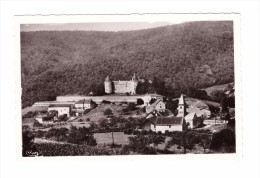 71 Cruzille Chateau Et Foret Des Buis - Other Municipalities