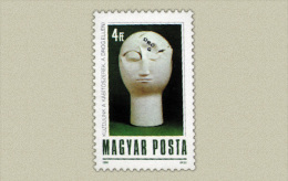Hungary 1988. Drugs Stamp MNH (**) Michel: 3971 / 0.60 EUR - Ungarn