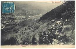 Mende - Saint Privat  - Montée D'un Pèlerinage - Mende