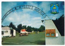 LES SABLES D'OLONNE  CAMPING   LES FOSSES ROUGES - Sables D'Olonne