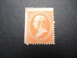 ETAT-UNIS - N° 46 Neuf Sans Gomme - Rare - A Voir - P 16264 - 1847-99 General Issues