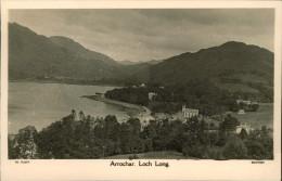 N°441 PPP 347 ARROCHAR LOCH LONG - Argyllshire
