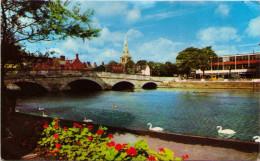 BEDFORD - The Bridge - Bedford