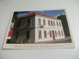 MUSEO  MUSEU DO IMIGRANTE BENTO GONCALVES BRASILE - Musei