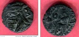 VOLOGASES IV  (S 5856 )   TB  85 - Orientales