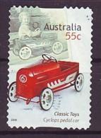 AUSTRALIEN - 2009 - MiNr. 3282 - Gestempelt - Gebraucht