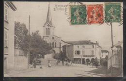 C.P.A. DE SAINT ROMAIN LE PUY 42 - Other Municipalities