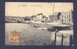 SEINE MARITIME 76 DIEPPE Bassin Bérigny - Dieppe