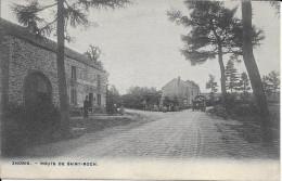 (DG - 295-296 - ) Xhoris - Route De St Roch - Ferrieres
