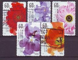 AUSTRALIEN - 2011 - MiNr. 3535 - 2539 - Gestempelt - 2010-... Elizabeth II