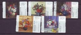 AUSTRALIEN - 2011 - MiNr. 3545 - 3549 - Gestempelt - 2010-... Elizabeth II