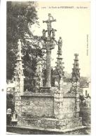Cp, 29, La Forêt De Fouesnant, Le Calvaire - Fouesnant