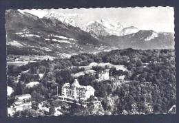 HAUTE SAVOIE 74 MENTHON SAINT BERNARD Lae Palace Hôtel Et La Tournette - Otros Municipios