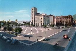 La Spezia - Piazza Europa - La Spezia