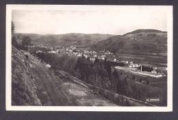 VOGES 88 LE VAL D'AJOL Depuis La Route De Plombières Les Bains - Autres Communes