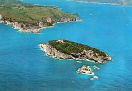 Portovenere - Isola Palmaria - Isola Del Tino E Tinetto - Italien