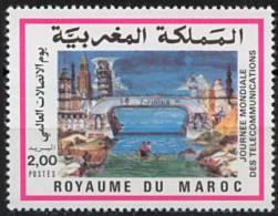 Maroc. N° 1072** Y Et T - Morocco (1956-...)